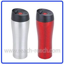 100% Leak Proof Stainless Steel Thermos Vacuum Mug (R-2328)