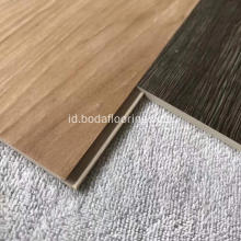 5mm Eco-Friendly Klik Kuat SPC Vinyl Flooring
