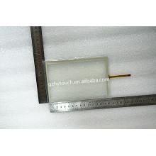 Hot Selling Impermeável 6,5 polegadas Delta DOP-A57GSTD 4 fios resistivos Analog Touch Screen Panel