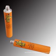 Aluminum Tubes Glass Adhesive Tubes