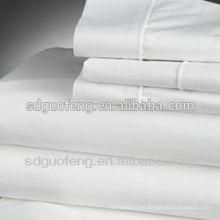 La tela 100% del popelín de Spandex de la tela de algodón peinó la tela 40 * 40 + 40D 133 * 72 fabricante al por mayor