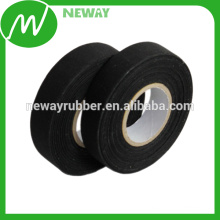 Heat Resistant Rubber Custom Rings With Adhesive Tape