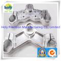 Алюминиевый сплав металла части CNC поворачивая Филируя подвергая механической обработке пильный