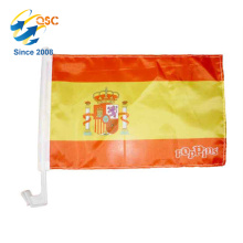 China factory directly sales cheap price sport flag