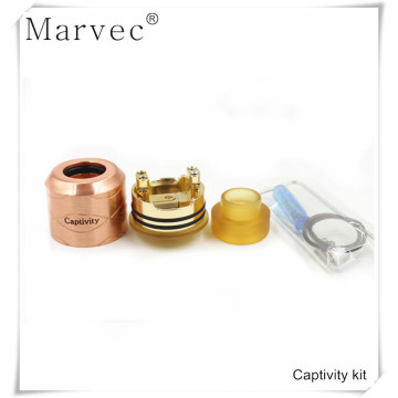 Marvec Captivity mech mod卸売業
