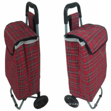 Hot Selling Wheeled Shopping Trolley Case (SP-518)