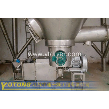 Drying Chinese Herbal Medicine Extract Spray Dryer