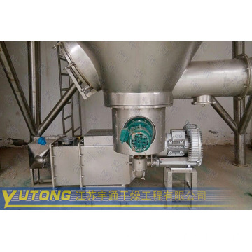 Danshen Root Extraction Spray Drying Machine