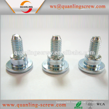 Buy wholesale from china special nail screw
