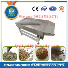 floating fish feed making machine manufacturer with discount