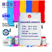 Superior Quality Brown Powder Manganese Carbonate for Vanish Drier