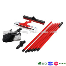 professional window cleaning squeegee kits, window washing brushes