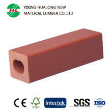 Wood Plastic Composite Joist with High Quality