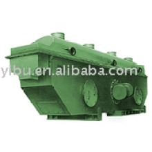 GZQ Rectilinear Vibrating-Fluidized Dryer utilisé dans le haricot
