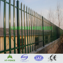 New Design Palisade Fence (HT-P-027)