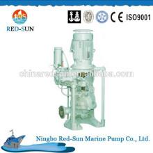 Fire water pump/electric fire pump/submersible fire pump