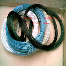 Factory Cheap PVC Coated Galvanized Iron Wire Binding Wire