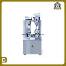 Machine pharmaceutique de la machine de remplissage entièrement automatique de capsules