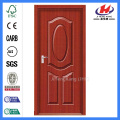 JHK-003 Natural Teak   Moulded Interior Door