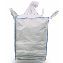 Fill Spout 4-Panel Jumbo Bag