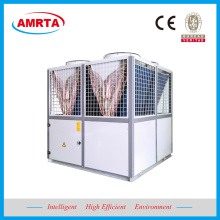 Glycol Air Cooled Industrial Chiller