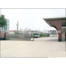 remote control folding gate