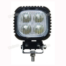 5inch 40W Square LED Tractor Work Lights