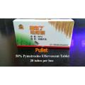 Pullet - 50% Pymetrozine Effervescent Tablet