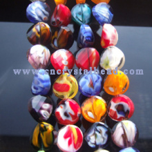 Chinese Jewelry Crystal Glass Beads