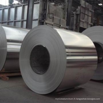Bobine en aluminium laminée à chaud de CC