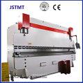 Máquina de dobra hidráulica do freio da imprensa hidráulica pesada do poleiro (WC67K-500T 6000)