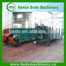 the most popular wood log debarker equipment /wood debarking machine for forestry industrial 0086133 43869946