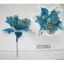 Plástico Adornos decorativos para Navidad Adornos navideños