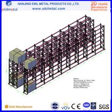 Высокотехнологичная холодная прокатка с сертификатом CE и ISO Q235 Очень узкий проход (VNA)