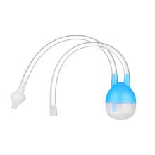 Baby care safety nasal aspirator baby nose cleaner aspirador nasal