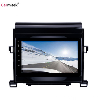 Android pour Alphard Vellfire ANH20 2007-2014