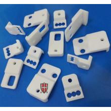 zirconia ceramics industrial machining structural components