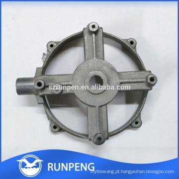 Alumínio Die Casting Outras Peças Auto Motor