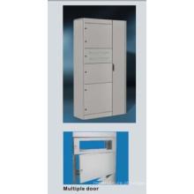 Porta Múltipla para Ar9, Armário de piso metálico Ar8