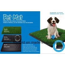 Pet Toilet Portable Produto bandeja do cão Potty
