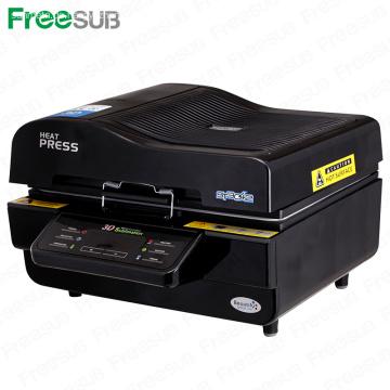 FREESUB Sublimation Heat Press Personalisierte Telefon Fall Maschine