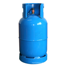 LPG Gas-Zylinder & Stahl Gas-Tank (12.5kga)