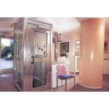 High Quality Famous Brand XIWEI PRECISION Best Residential Villa Elevator