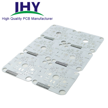 Shenzhen LED PCB Board Aluminum PCB for LED Manufacturing
