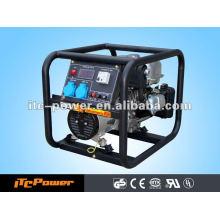 2KW ITC-POWER tragbarer Generator Benzin Generator
