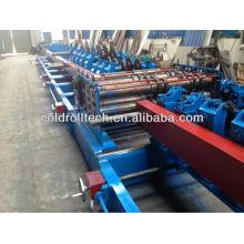 Máquina automática de fabricación de bandejas de cables