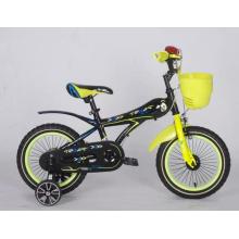 Bicicleta de crianças de Frame de aço de 20 polegadas / BMX bicicleta dos miúdos / 2015 nova moto para crianças de Handan