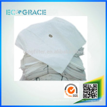 Stainless steel ring PE filter press operation fabric