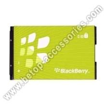 Nuevo C - X 2 CX2 verde batería para el mundo edición teléfono inteligente Blackberry 8830