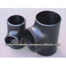 Racores para tubería de acero al carbono ASTM A234 WPB